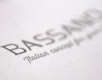 Bassano / italian concept for your home