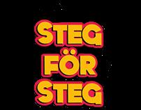 Logo - Steg för Steg rf