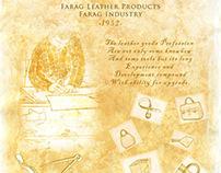 Farag-Industry Poster & RollUp Design