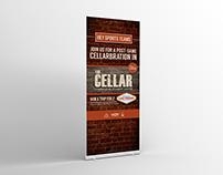 PROMO | The Cellar