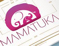 Mamatuka Design | Identidade Visual Completa