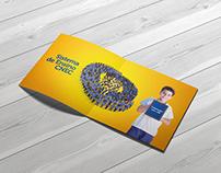 Catálogo CNEC Educação 2015