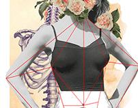 Colagem Digital • Revista Inovar Saúde (Dasa)