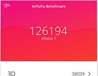 AnTuTu Redesign