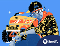 Spotify - More playlists (European Launch)
