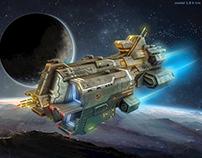 some ship 010