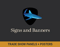 Sign and Banner Design