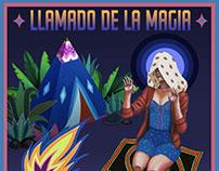 LLAMADO DE LA MAGIA