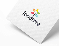 Foodtree Branding