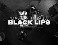 NO METAL IN THIS BATTLE - LIVE
