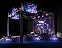 Yahoo event year 2009