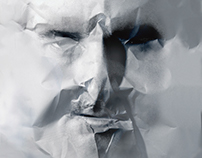 Paper face