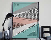 ▫ Poster Design