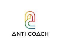 Logo & Corporate Identity for ANTI COACH