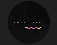Gerd Böttler Audio Reel 2018