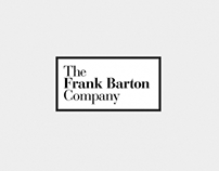 THE FRANK BARTON COMPANY WEBSITE