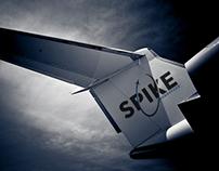 Spike Aerospace Logo