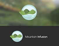Mountain Infusion Logo