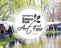 Palmer Park Art Fair Revival