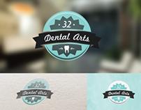 Dental Arts Logo