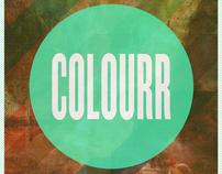 Colourr Fridays