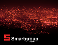 Smartgroup - Rebranding