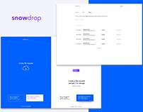Snowdrop - File Delivery Service