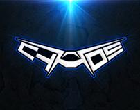 Chaos 2012 - Logo Design