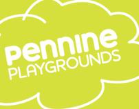 Pennine Playgrounds