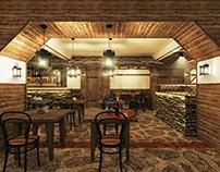 Bache Todor Tavern