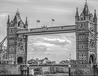 London City 2015 | Photography