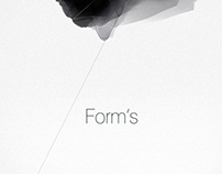 Forms B/W series
