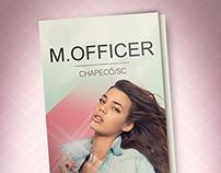 M Officer - Chapecó/SC