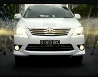 Toyota Kijang Innova - Musical Journey