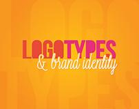 Logotypes & Brand Identity