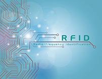 RFid Background design