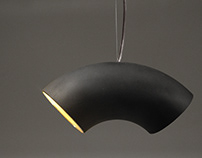 Hand Made Project - Ceiling Lamp