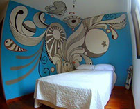 Room Art
