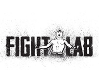 Logo: Fight Lab