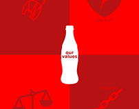 Posters for Coca-Cola