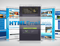 Real Estate HTML Email Design Portfolio & Samples - I
