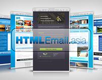 Real Estate HTML Email Design Portfolio & Samples - I
