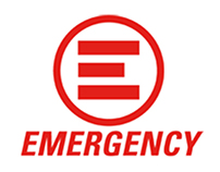 Direct mailing per Emergency
