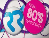 80's Party_Radio Renascenca 09