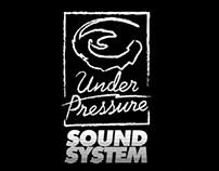 UNDER PRESSURE RECORDS