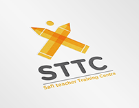 STTC Identity Rebranding