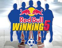 RED BULL WINNING 5