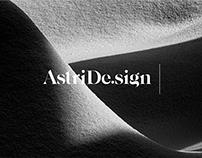 ASTRIDE.SIGN WEB & BRANDING