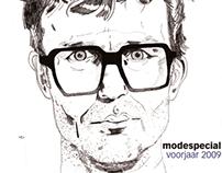 Gijs Kast   Volkskrant and Hollands Diep