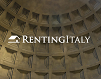 Renting Italy